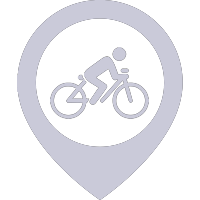 icone ciclovia