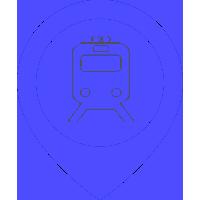 icone metro