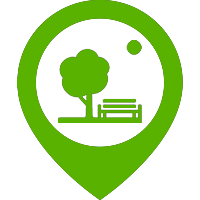 icone parque