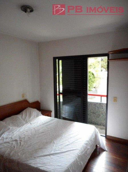 Apartamento à Venda - Chácara Inglesa
